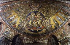 Basilica di Santa Maria Maggiore Rome Italy
