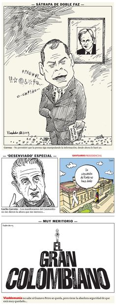 Vladdo. / mejor descrito imposible...