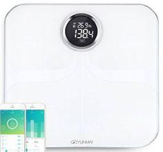 Yunmai Bluetooth Smart Scale