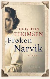 Bognørden: Frøken Narvik