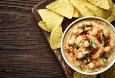 Rețetă delicioasă de post! Cum să faci cel mai bun humus pe care l-ai gustat vreodată   Culinar, Retete culinare   Avantaje.ro - De 20 de ani pretuieste femei ca tine
