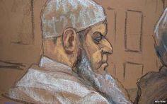 Khalid al-Fawwaz guilty of US embassy bombings