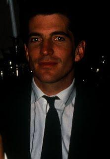 jfk jr | John Kennedy, Jr.