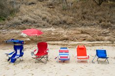 #BeachChair With #Umbrella 2017: User #Review