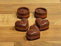 Nuss - Nougat - Pralinen, ein leckeres Rezept aus der Kategorie Konfiserie. Bewertungen: 110. Durchschnitt: Ø 4,4.