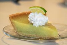Key Lime Pie | All Recipes Vegan - Vegan and vegetarian recipes and products