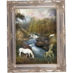 """""""HORSES PARADISE..."""" by rubyv on Polyvore"""