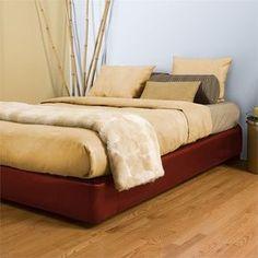 Howard Elliott Avanti Apple Full Platform Bedroom Set (Kit & Cover)