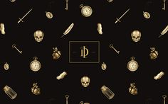 DL Rebranding by Daniel Lasso Casas, via Behance