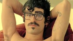 Devendra Banhart at the Rainbow House - Director's Cut