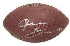 Miami Dolphins Davone Bess signed NFL Wilson full size football w/ proof photo.  Proof photo of Davone signing will be included with your purchase along with a COA issued from Southwestconnection-Memorabilia, guaranteeing the item to pass authentication services from PSA/DNA or JSA. Free USPS shipping. www.AutographedwithProof.com is your one stop for autographed collectibles from Miami sports teams. Check back with us often, as we are always obtaining new items.