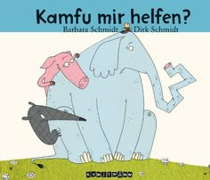 Kamfu mir helfen? von Barbara Schmidt http://www.amazon.de/dp/3888975689/ref=cm_sw_r_pi_dp_Zhx8vb0QEPV8Z