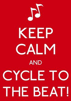 cycle-to-the-beat
