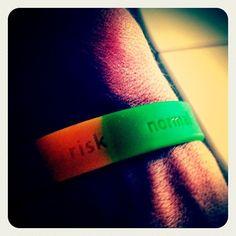 NUTRIAID bracelet to fight child malnutrition