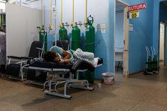 Tímy Lekárov bez hraníc videli v Brazílii na vlastné oči zomierať pacientov, ktorí by mohli prežiť - Akčné ženy Home Appliances, House Appliances, Appliances
