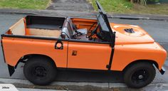 Land Rover Series 3 1979 | Trade Me