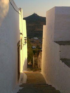 Patmos Greek Islands, Greek House, Greek, Houses, Greek Isles