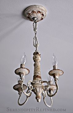 Serendipity Refined: French Country Light Fixtures for the Farmhouse Dining Room