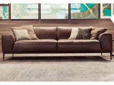 12 Best Leather Sofas And Sectionals By Chateau D Ax Italy Images