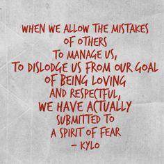 #kylo #keepyourloveon #dannysilk #lovingonpurpose Relationship Quotes, Relationships, Danny Lee, Spirit Of Fear, Words Of Comfort, Spanish Words, Best Sister, Love Me Quotes, Powerful Words