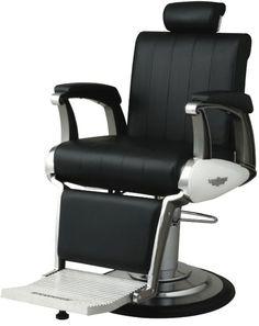 Takara Belmont Clipper Barber Chair