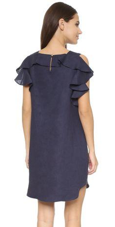 Amanda Uprichard Claudette Dress | SHOPBOP