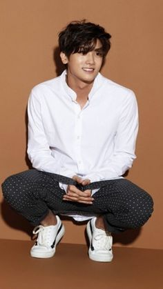 ZE:A's Park Hyungsik