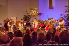 through geographer's eyes: Christmas Carols Festival in Zakopane