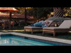 It's Complicated Movie- pool