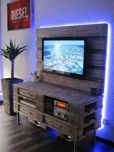 Pallet Furniture 20