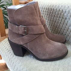 BCBGeneration Booties size 6.5 BCBG booties size 6 1/2 brand-new with box BCBGeneration Shoes Ankle Boots & Booties