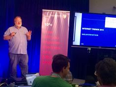Want to impact a billion people? Go #mobile. Brad Templeton discusses tech trends and what is inside Android at Singularity University.   #GSP15  #SingularityU #GSP15