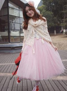 I love ericdress.com Totally wish I could have enjoyed S. Korea tour just for the fashion ;)