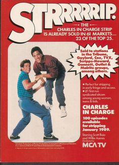 1988 TV Ad - Sitcoms Online Photo Galleries