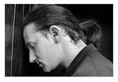 Bono y su coleta