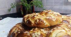 Greek Desserts, Bagel, Bread, Baking, Blog, Bakken, Backen, Bakeries, Breads