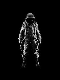Astronauts: Cosmonauts, space travelers, they're pure poesy about human promise of overcome the most impossible endeavors. Infatuation: <3<3<3<3<3