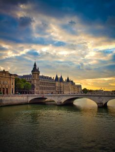 Conciergerie - 8 Sights you Must See in Paris, France