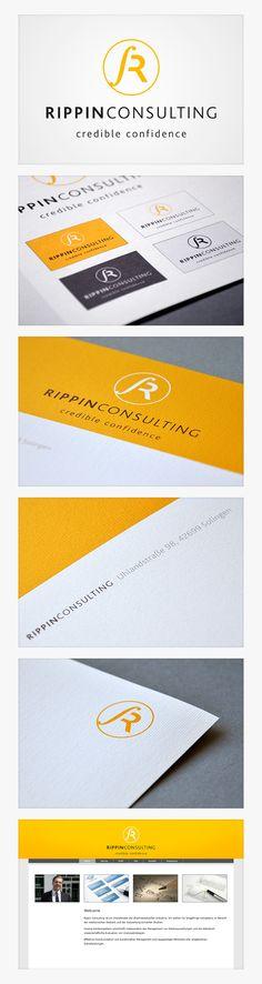 Design Concept, Branding, Logo, Statistician