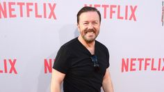 "'The Office' fans can rejoice! Ricky Gervais, the creator of the popular UK and U.S. television series, announced that Netflix has just bought the rights to his 'Office' movie spinoff, ""David Brent: Life On The Road."""