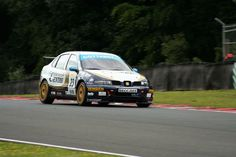Seat Toledo Cupra 2007 BTCC Matt Allison #motorsport #racing #touring #car #motor #sport #passion