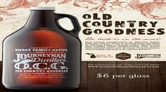 Share this with your friends and earn B Connected Social Points to enter valuable prize giveaways. The taste is in the secret.    Old Country Goodness  $6 per glass    Our unique combination of organic cider, organic apple juice & Journeyman Whiskey is created from a secret family recipe that was passed down generations ago. Enjoy OCG served both hot or cold. This seasonal apple cider liqueur is in limited supply!      Available at Options Buffet, Rocks lounge, It's Vegas Baby!, The…