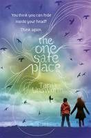 The One Safe Place by Tania Unsworth - In the future, the gap between rich and poor has is huge. Life as a street child is hard but there's a rumour of a haven for children, a place of true safety. It seems nothing more than a fairy-tale until Devin and Kit meet someone who promises to take them there. But when they arrive,  they learn that there is a price for safety.  Those who enter the Gabriel H. Penn Home for Childhood only get to leave one way...