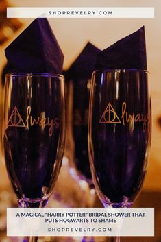 "A Magical ""Harry Potter"" Bridal Shower That Puts Hogwarts To Shame – Floating Candles İdeas. Magical Wedding, Dream Wedding, Harry Potter Engagement, Harry Potter References, Theme Harry Potter, Harry Potter Themed Wedding, My Bridal Shower, Bridal Showers, Harry Potter Christmas"