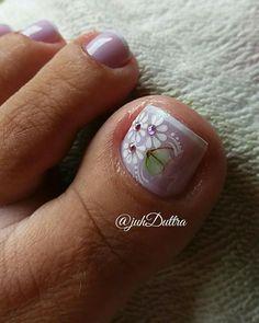 Pedicure Nail Art, Manicure, Gel Nail Art, Mani Pedi, Toe Nail Designs, Toe Nails, 5 Pounds, Mix, Perfect Nails