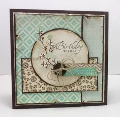 Narelle Farrugia: Stamplicious - 11-25-13.  Stampin' Royalty #203 & Deconstructed Sketch #128