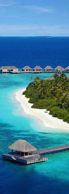 Sejur Maldive! :)