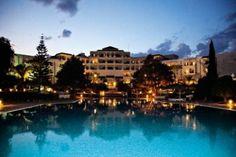 Tunisia - Thomson - Royal Kenz Hotel - 07 Jul 2012