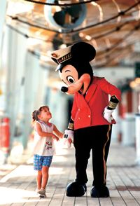 Disney Cruise Lines...Hope to get this picture of Taylor.
