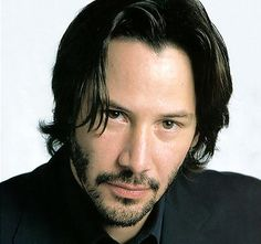 hotTEA of the week: Keanu Reeves | Jama's Alphabet Soup